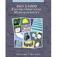 ISO 14000 Environmental Management