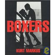 Boxers by MARKUS KURT, 9780944092361