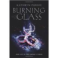 Burning Glass by Purdie, Kathryn, 9780062412362