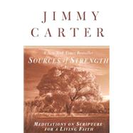 Sources of Strength by CARTER, JIMMY, 9780812932362