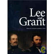 Lee and Grant by Rasmussen, William M. S., 9781904832362