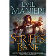 Strife's Bane by Manieri, Evie, 9780765332363