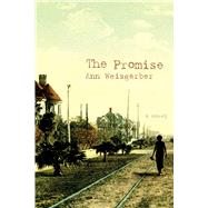 The Promise by Weisgarber, Ann, 9781629142364
