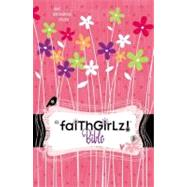 Faithgirlz! Bible: New International Version by , 9780310722366