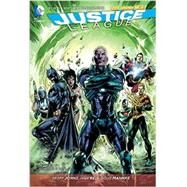Justice League Vol. 6: Injustice League (The New 52) by JOHNS, GEOFFREIS, IVAN, 9781401252366