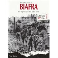 Biafra by Baxter, Peter, 9781909982369