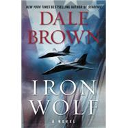 Iron Wolf by Brown, Dale, 9780062262370