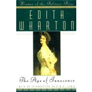 The Age of Innocence by Wharton, Edith, 9780684842370