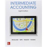INTERMEDIATE ACCOUNTING WITH AIR FRANCE-KLM 2013 ANNUAL REPORT with Connect and ALEKS 11 Weeks by Spiceland, David, 9781259582370