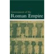 The Government of the Roman Empire: A Sourcebook by Levick; Barbara, 9780415232371