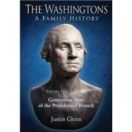 The Washingtons by Glenn, Justin, 9781611212372