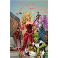 Teen Titans Vol. 1: Blinded by the Light (The New 52) by PFEIFER, WILLROCAFORT, KENNETH, 9781401252373