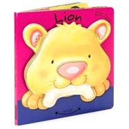 Lion by Elliot, Rachel, 9780764162374