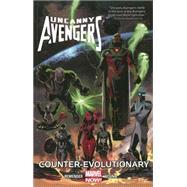 Uncanny Avengers Vol. 1 by Remender, Rick; Acuna, Daniel, 9780785192374