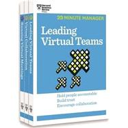 The Virtual Manager Collection by Harvard Business Review, 9781633692374