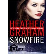 Snowfire by Graham, Heather, 9781504052375