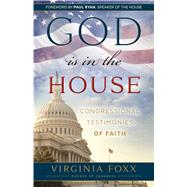 God Is in the House by Foxx, Virginia, 9781629722375