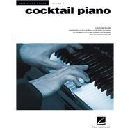 Cocktail Piano by Edstrom, Brent (ADP), 9781480362376