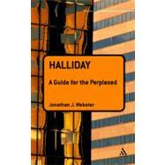 Halliday by Webster, Jonathan J., 9781847062376