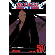 Bleach, Vol. 59 by Kubo, Tite; Kubo, Tite, 9781421562377