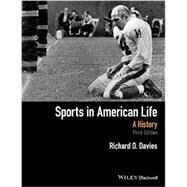 Sports in American Life by Davies, Richard O., 9781118912379