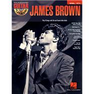 James Brown by Brown, James (CRT), 9781480332379