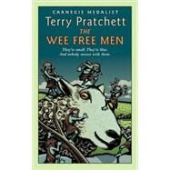 The Wee Free Men by Pratchett, Terry, 9780060012380