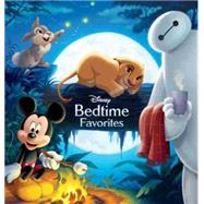 Bedtime Favorites (3rd Edition) by Disney Book Group, 9781484732380