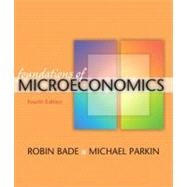 Foundations of Microeconomics plus MyEconLab plus eBook 1-semester Student Access Kit