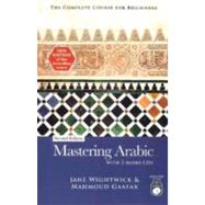 Mastering Arabic by Wightwick, Jane, 9780781812382