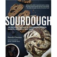 Sourdough by OWENS, SARAHNGO, NGOC MINH, 9781611802382