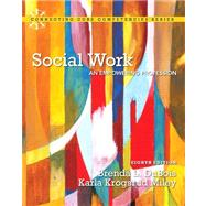 Social Work An Empowering Profession Plus MySearchLab with eText -- Access Card Package by DuBois, Brenda L.; Miley, Karla Krogsrud, 9780205922383