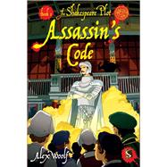 Assassin's Code: Book 1 by Woolf, Alex, 9781911242383
