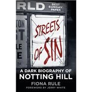 Streets of Sin by Rule, Fiona, 9780750962384