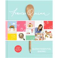 Quinntessential Baking by Quinn, Frances, 9781408862384