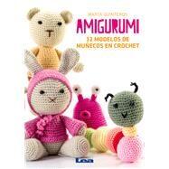 Amigurumi by Quinteros, Marta, 9789877182385