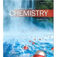 Introductory Chemistry by Tro, Nivaldo J., 9780134302386