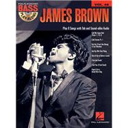 James Brown by Brown, James (COP), 9781480332386