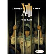 XIII The Bait 20 by Sente, Y.; Jigounov, I., 9781849182386