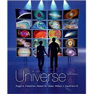 Universe by Freedman, Roger; Geller, Robert; Kaufmann, William J., 9781319042387