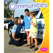 Communities by Schuette, Sarah L., 9781429622387
