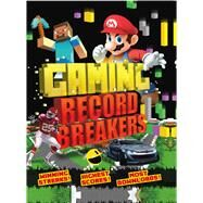 Gaming Record Breakers by Gifford, Clive, 9781783122387