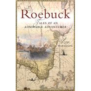 Roebuck by Waterson, Luke, 9781910692387