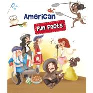American Fun Facts by Bright, J. E.; Dewalle, Mehdi, 9782733832387