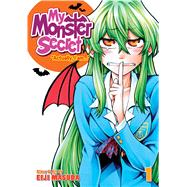 My Monster Secret Vol. 1 by Masuda, Eiji, 9781626922389