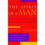 The Spirit of a Man by Vanzant, Iyanla, 9780062512390