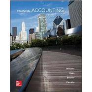 Financial Accounting by Williams, Jan; Haka, Susan; Bettner, Mark; Carcello, Joseph, 9781259692390