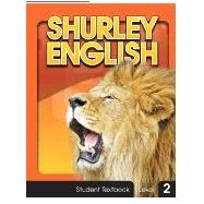 Shurley English Student Textbook, Level 2 by Brenda Shurley, 9781585612390