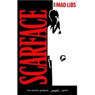Scarface Mad Libs by Clark, Brian D., 9780843182392