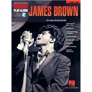 James Brown by Brown, James (COP), 9781480332393